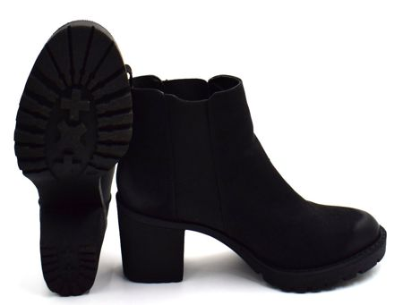 AF BRANDED booties for women 39