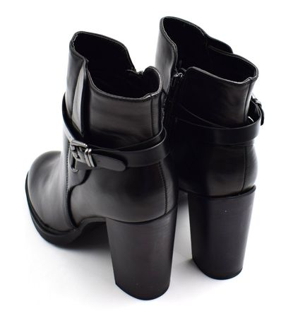 AF BRANDED booties for women 42