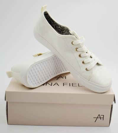 AF BRANDED trainers women 42
