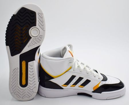 Adidas trainers DROP STEP In the men's high 40 2/3
