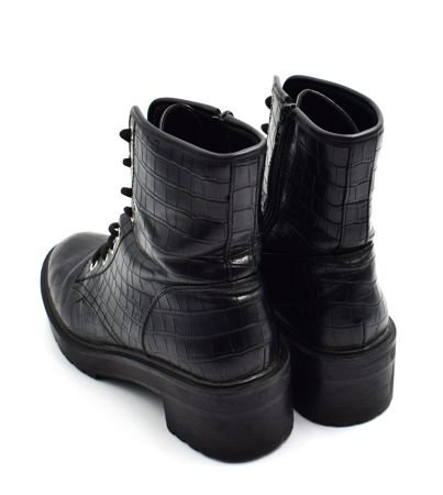 E & O BRANDED booties for women 40