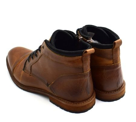 Pier One booties for men 44