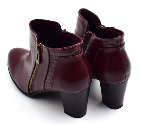 Wallis ARCHIVE booties for women 41